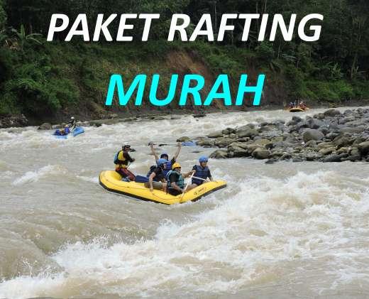 Paket Rafting (Arung Jeram) 1 Hari MURAH. Paket Rafting di Cisadane Bogor, Citarik dan Citatih Sukabumi